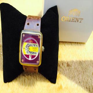 オリエント(ORIENT)のUSED! ORIENT  腕時計(腕時計)