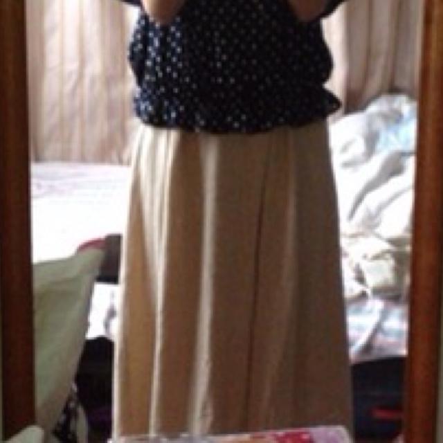 ロングスカート レディースのスカート(ロングスカート)の商品写真