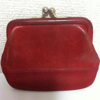 コーチ(COACH)の古着屋❤オールドコーチ❤コインケース❤(財布)