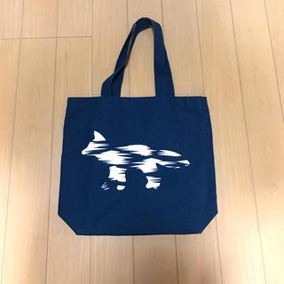メゾンキツネ(MAISON KITSUNE')のmaison kitsune トート(トートバッグ)