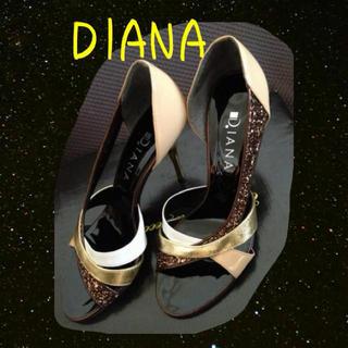 ダイアナ(DIANA)のDIANA ヒール お値下げ♡(ハイヒール/パンプス)