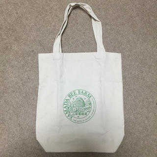 ヤマダヨウホウジョウ(山田養蜂場)の新品 山田養蜂場 トートバッグ(トートバッグ)