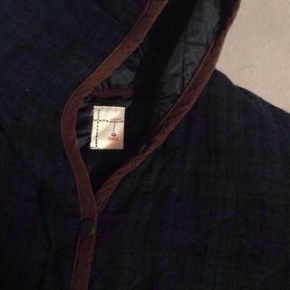 サマンサモスモス(SM2)のSM2 キルティングジャケット(ブルゾン)