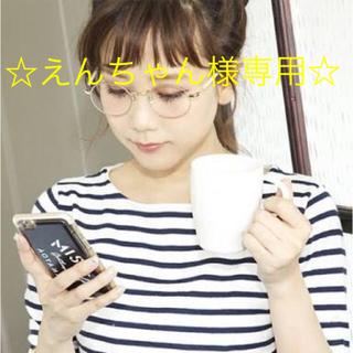ゾフ(Zoff)の値下げ!!完売品☆田中里奈✕Zoffメガネ(サングラス/メガネ)