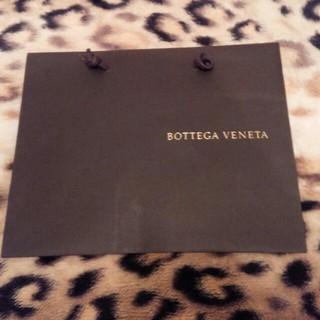 ボッテガヴェネタ(Bottega Veneta)の値下げ!!ボッテガ★小ショッパー★(ショップ袋)