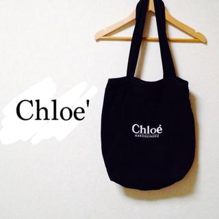 クロエ(Chloe)のChloe❤︎トートバッグ(トートバッグ)