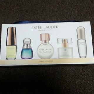 エスティローダー(Estee Lauder)の送料込 ESTEE LAUDER  香水(香水(女性用))
