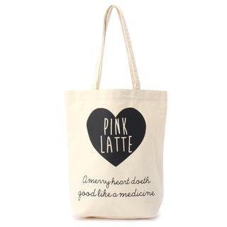 ピンクラテ(PINK-latte)のピンクラテ トートバック(トートバッグ)