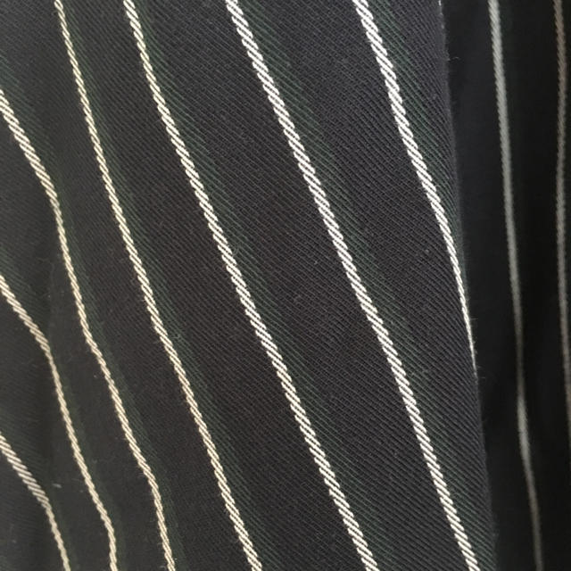 LOWRYS FARM(ローリーズファーム)のローリーズファーム * ストライプスカート レディースのスカート(ミニスカート)の商品写真