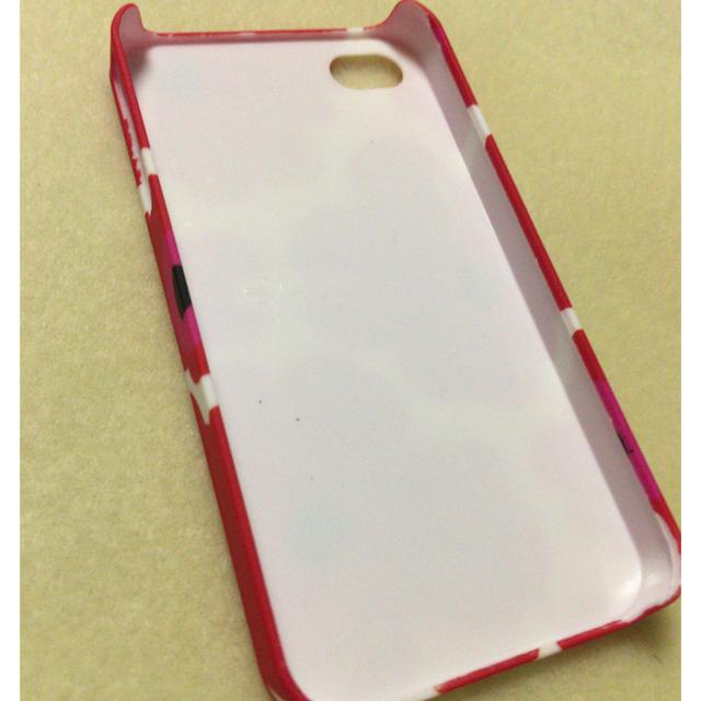 marimekko(マリメッコ)のiPhone4・4pケース✩ スマホ/家電/カメラのスマホアクセサリー(iPhoneケース)の商品写真
