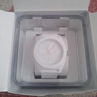 アディダス(adidas)のアディダス腕時計【値下げしました】(腕時計)