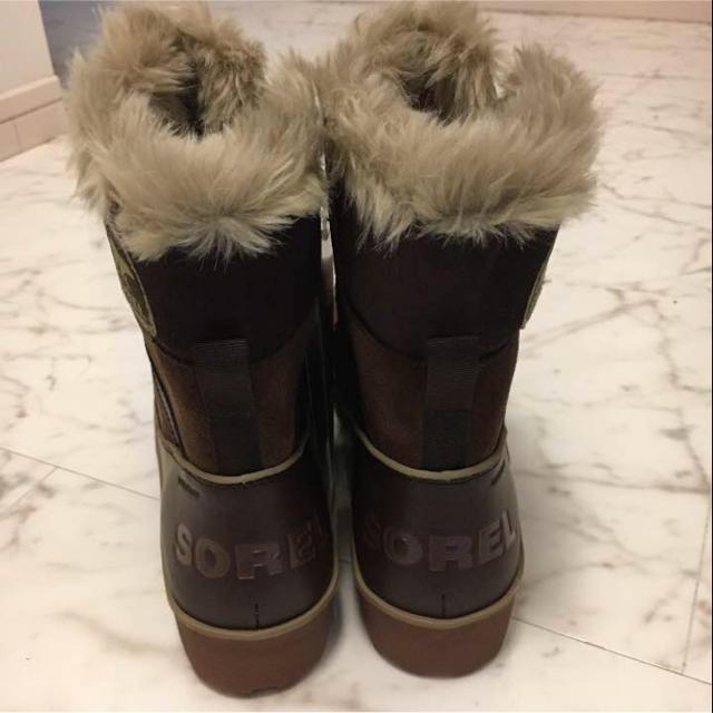 SOREL(ソレル)のソレル ティボリII レディースの靴/シューズ(ブーツ)の商品写真