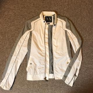 アルマーニエクスチェンジ(ARMANI EXCHANGE)の🔥大幅値下げ🔥ARMANI EXCHANGE メンズ ジャケット(ライダースジャケット)