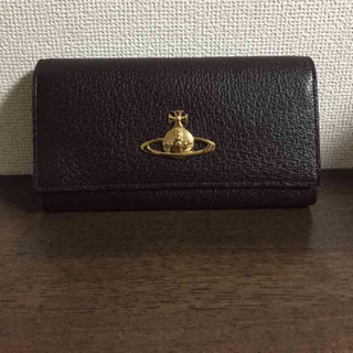ヴィヴィアンウエストウッド(Vivienne Westwood)の新品✨ヴィヴィアンウエストウッド 長財布 正規品 ビビアン(財布)