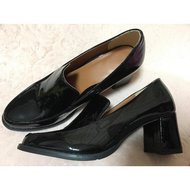 GU(ジーユー)のGU 靴 レディースの靴/シューズ(ハイヒール/パンプス