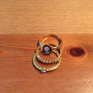 アクアガール(aquagirl)のKaNach様専用♡(リング(指輪))