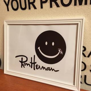 ロンハーマン(Ron Herman)のポスター 額フレーム付き(フォトフレーム)