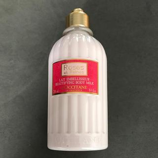 ロクシタン(L'OCCITANE)のロクシタン ベルベットボディミルク(ボディローション/ミルク)