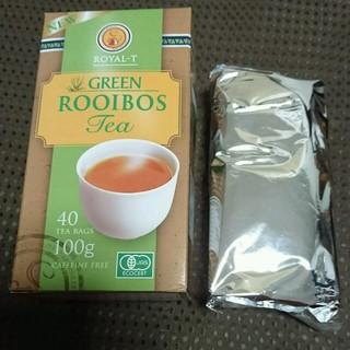 コストコ グリーンルイボスティー(茶)