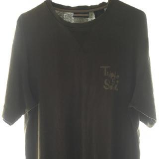トリプルファイブソウル(555SOUL)のTシャツ(Tシャツ/カットソー(半袖/袖なし))