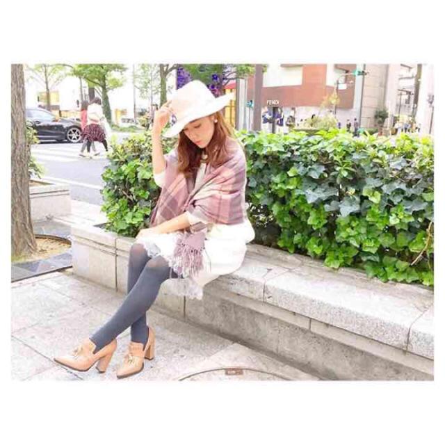 5ad380035db MERCURYDUO(マーキュリーデュオ)のMERCURYDUO♡ストール♡ZOZOタウン限定 レディースのファッション