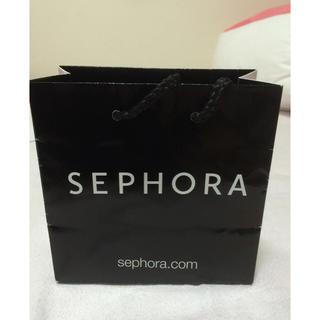 セフォラ(Sephora)のSEPHORA ショップ袋(ショップ袋)
