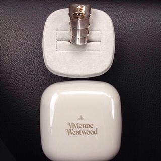 ヴィヴィアンウエストウッド(Vivienne Westwood)の【値下】ヴィヴィアン  アーマーリング(リング(指輪))
