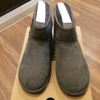 アグ(UGG)の新品 UGG アグ ミニ mini 5854 ムートン ブーツ(ブーツ)