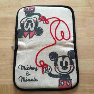 ディズニー(Disney)のミッキー&ミニーのマルチケース♡(母子手帳ケース)