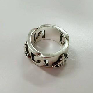 ヴィヴィアンウエストウッド(Vivienne Westwood)のヴィヴィアン 指輪 XS(リング(指輪))