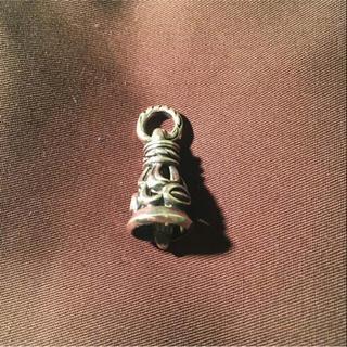 ロンワンズ(LONE ONES)の【送料込み】ロンワンズ風 ベル ペンダント silver925(ネックレス)