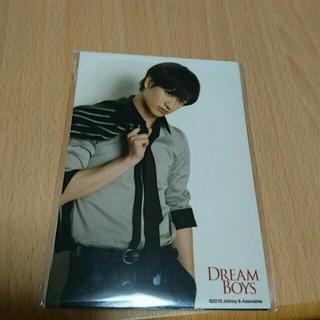 DREAM BOYS 2016宮田君フォトセット(アイドルグッズ)