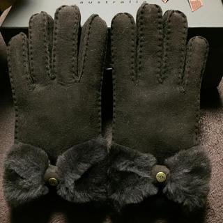アグ(UGG)のUGG♡ムートン♡手袋(手袋)