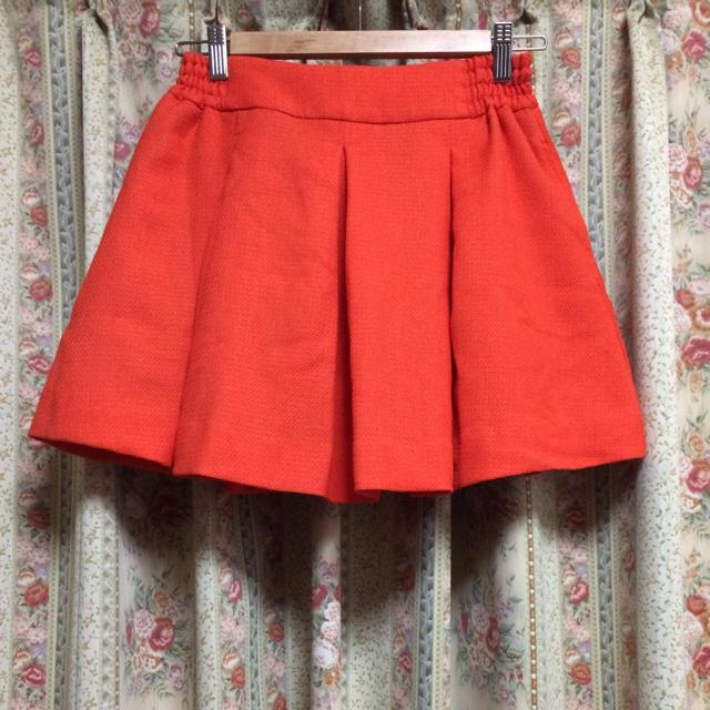 LOWRYS FARM(ローリーズファーム)の新品☆ LOWRYS FARM ミニスカート レディースのスカート(ミニスカート)の商品写真