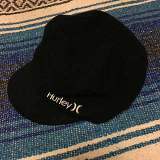 ハーレー(Hurley)の☆Hurley☆ワークキャップ(キャップ)