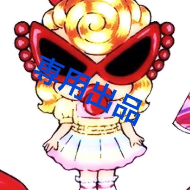 HYSTERIC MINI(ヒステリックミニ)のcan♡m様 レディースのヘアアクセサリー(ヘアゴム/シュシュ)の商品写真