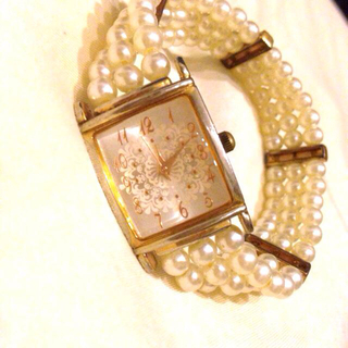 スリーフォータイム(ThreeFourTime)のThree Four Time♡腕時計(腕時計)