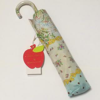 フランシュリッペ(franche lippee)のフランシュリッペ ノベルティ折りたたみ傘(傘)