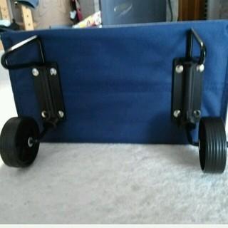 新品未使用!クボタキャスターつきバッグ メンズのバッグ(トラベルバッグ/スーツケース)の商品写真