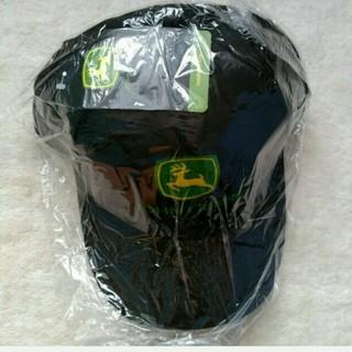 未開封タグ付き!ジョンディア 帽子 メンズの帽子(キャップ)の商品写真