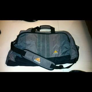 アディダス(adidas)のadidas スポーツバッグ(トラベルバッグ/スーツケース)