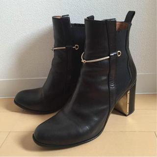 サルトル(SARTORE)の✴︎様専用DEUXIEME CLASSE SARTORE  サイドゴア ブーツ(ブーツ)