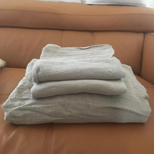 MUJI (無印良品)(ムジルシリョウヒン)の無印良品 麻綿