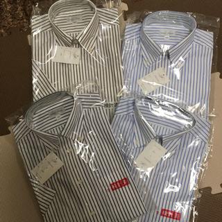 ストライプ Yシャツ(シャツ/ブラウス(長袖/七分))