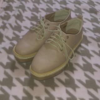 ラバーソール♡ブラック、ピンク(レインブーツ/長靴)