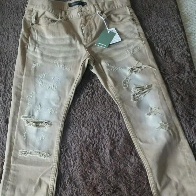 JACKROSE(ジャックローズ)のジャックローズ ダメージジーンズ メンズのパンツ(デニム/ジーンズ)の商品写真