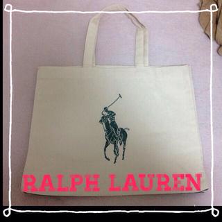 ラルフローレン(Ralph Lauren)のY様お取り置き✯RALPH LAUREN(エコバッグ)