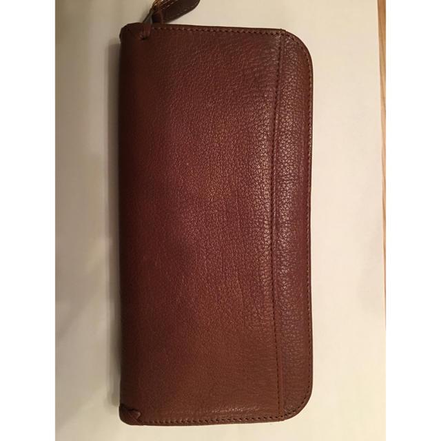 財布 ハンドメイドのファッション小物(財布)の商品写真