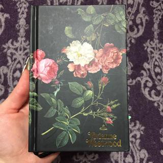 ヴィヴィアンウエストウッド(Vivienne Westwood)のVivienne♡ノート(ノート/メモ帳/ふせん)