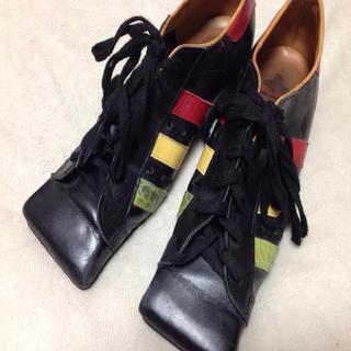 ヴィヴィアンウエストウッド(Vivienne Westwood)のヴィヴィアンウエストウッド ローファー(ローファー/革靴)